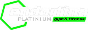 Logo Klubu Fitness Endorfina w Kielcach