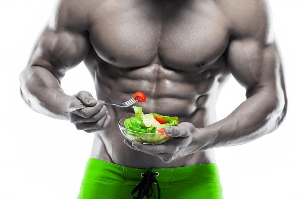 Pamiętaj żeby jeść regularnie