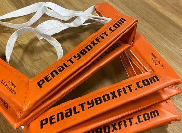 Penalty Box w Endorfina-Kielce