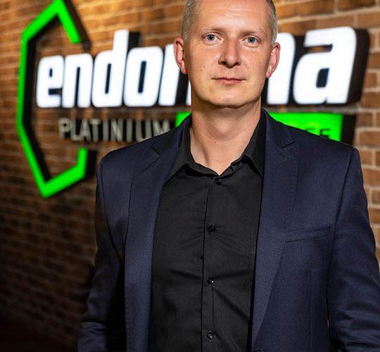 Manager Klubu Endorfina Kilece