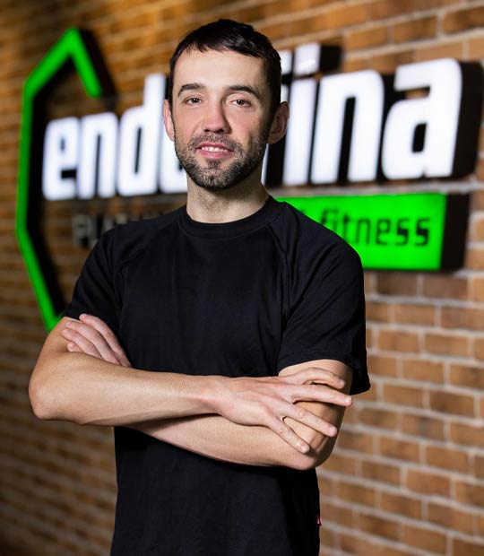Instruktor Krzysztof Karski