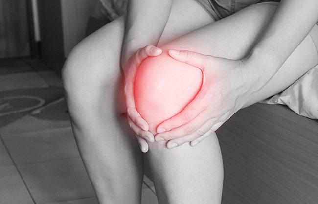 Trening po kontuzji kolana