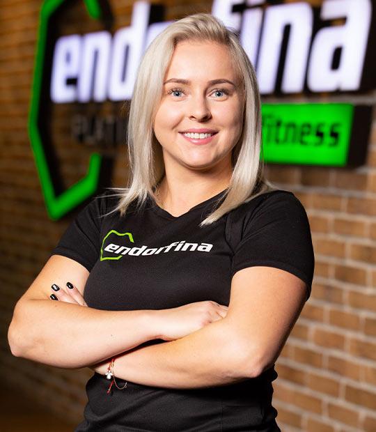 Milena Bak - obsługa Klienta